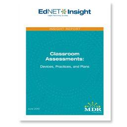 Class Assessments Report