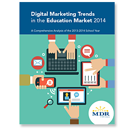 Digital Marketing Trends Report 2014