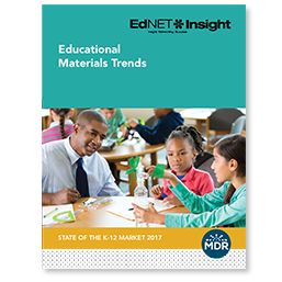Educational Materials Trends Report