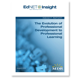 Evolution Professional Development Report