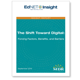 Shift Towards Digital Report