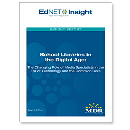 School Libraries in the Digital Age Report