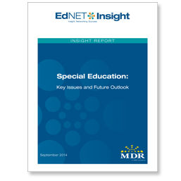 Special Education Key Issues Report