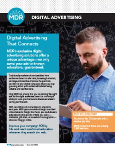 MDR Digital Advertising