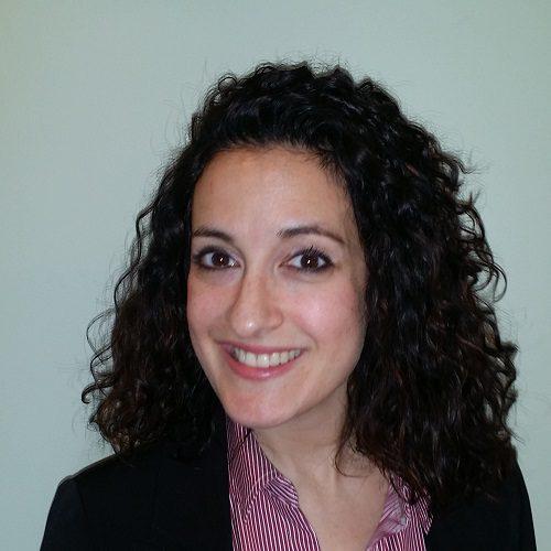 Melissa Pelletier headshot