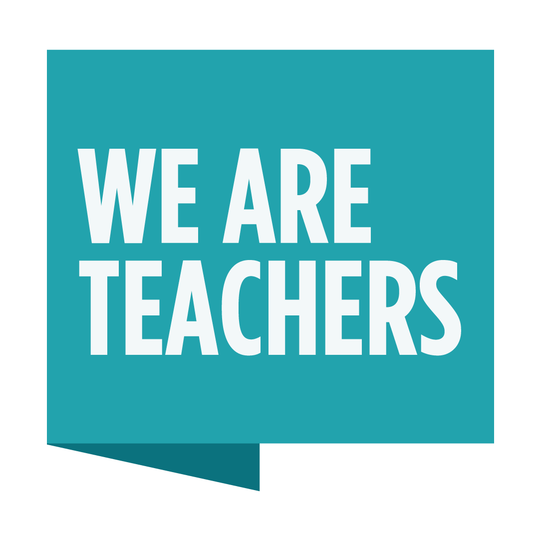 BrandLogos_WeAreTeachers logo