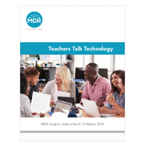 Teachers Talk Tech report thumbnail