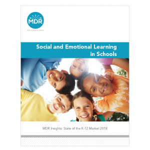 Social Emotional Learning in K-12 Schools report thumbnail
