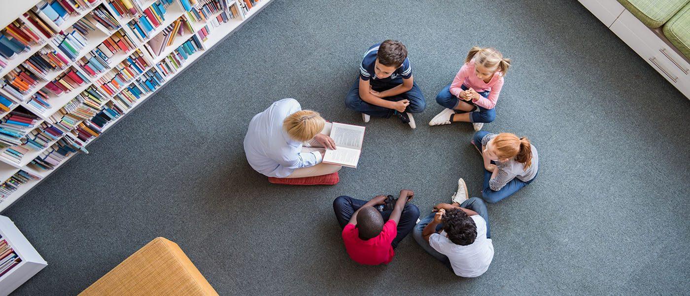 mdr-library-week