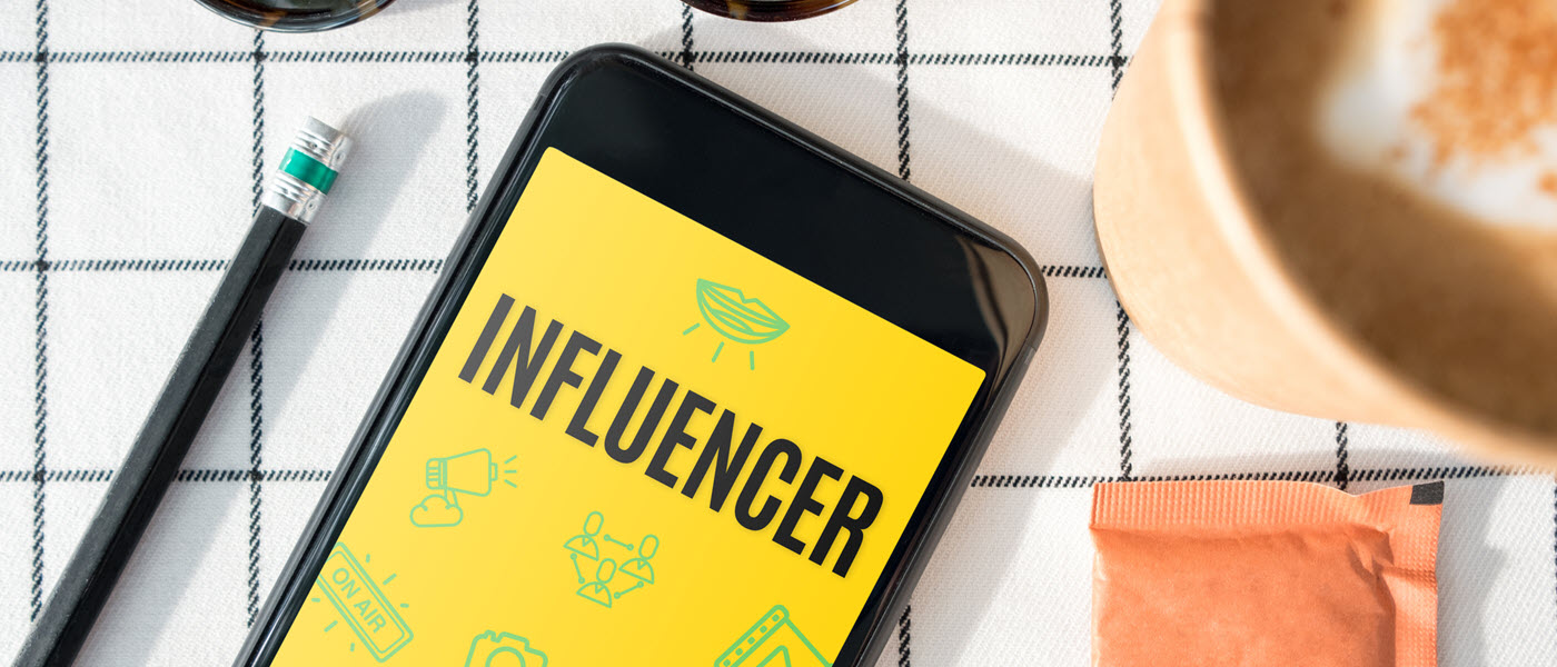 Influencer Marketing for the Education Space: The Who ...