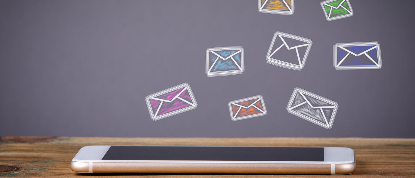 The Advantages of Email Marketing are Only as Good as the Marketing Itself